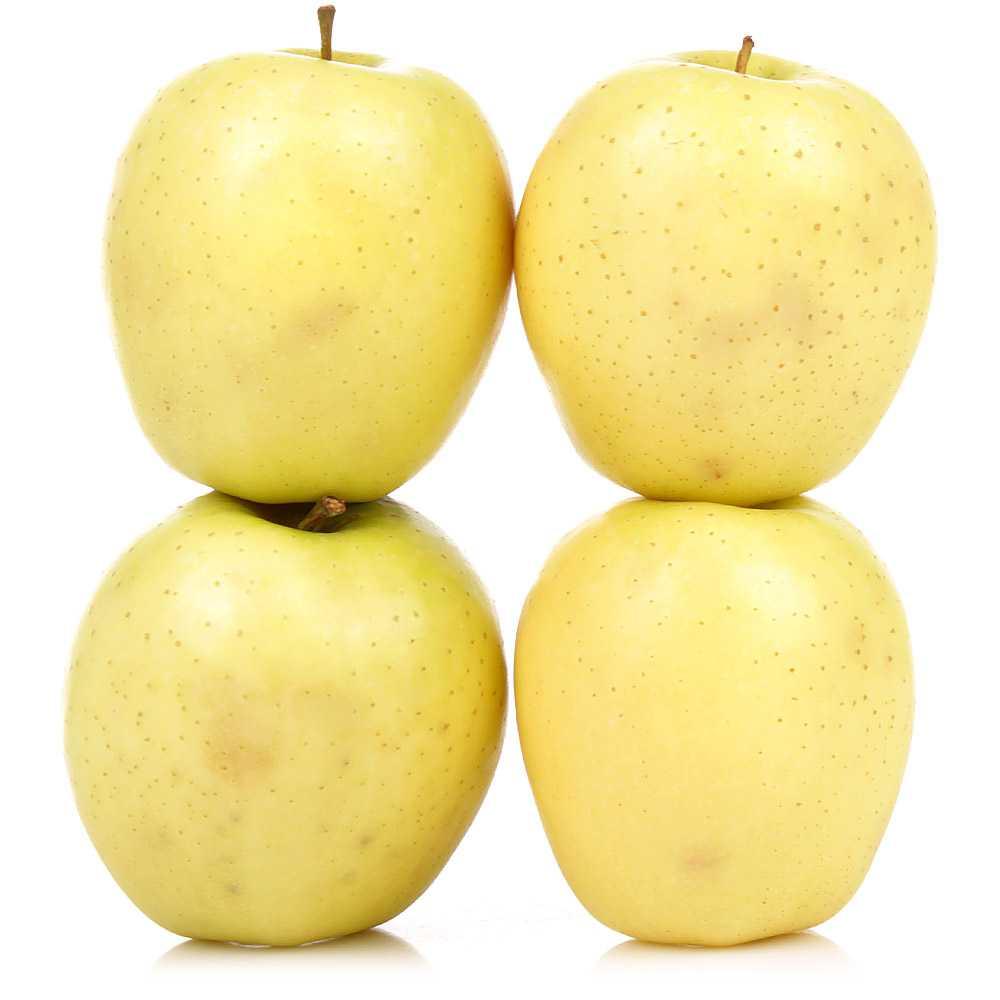 Голден яблоки при диете