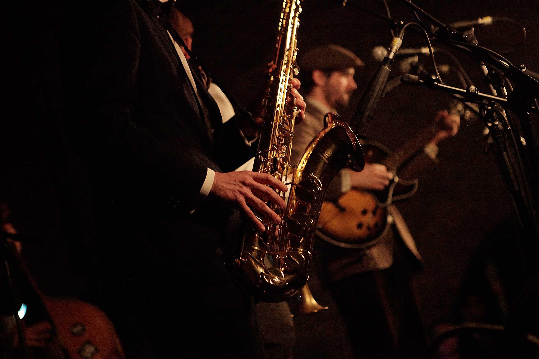 последние красивый ночной джаз фото особенностью дровяной печи